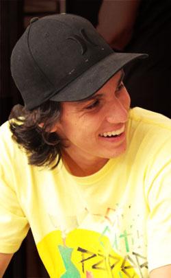 Johnatan Urrego