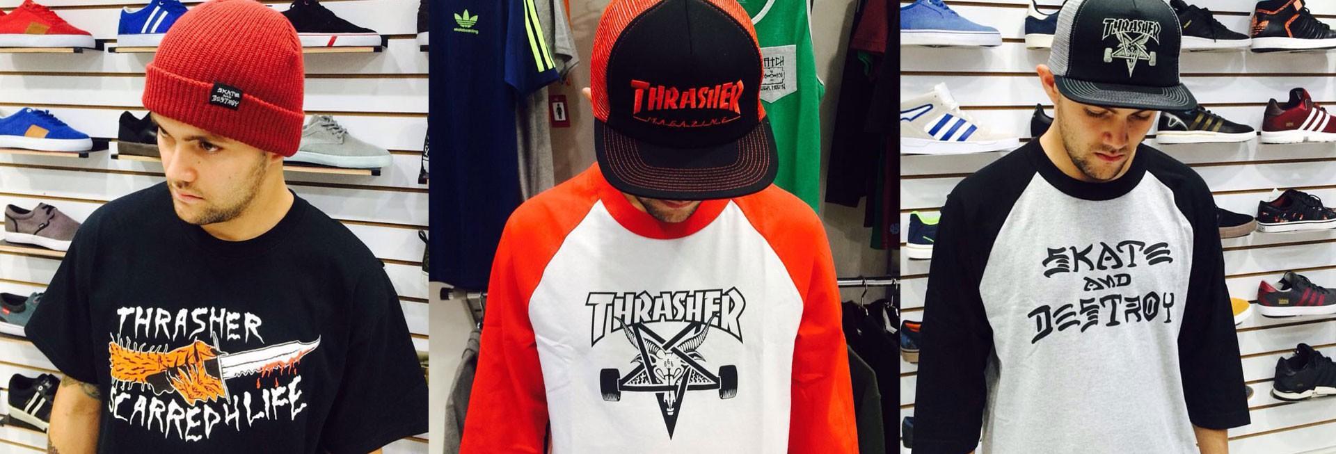 Thrasher 2