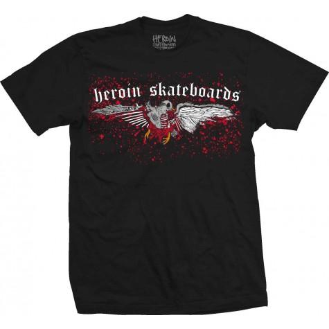 Camiseta HEROIN