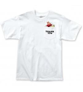 Camiseta Thank You