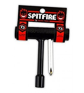 Herramienta Spitfire